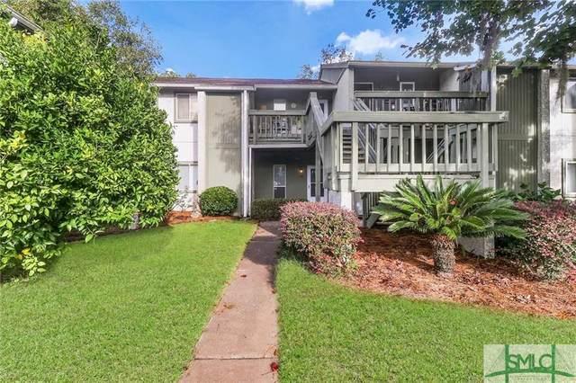 15 Bull River Bluff Drive, Savannah, GA 31410 (MLS #257840) :: The Allen Real Estate Group