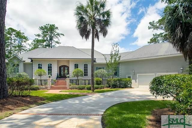 2 Marsh Island Lane, Savannah, GA 31411 (MLS #257850) :: Coldwell Banker Access Realty