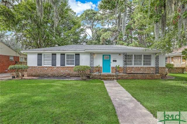 5209 Habersham Street, Savannah, GA 31405 (MLS #257867) :: Keller Williams Realty Coastal Area Partners