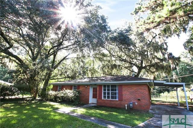 1711 Kings Way Court, Savannah, GA 31406 (MLS #257911) :: Keller Williams Coastal Area Partners