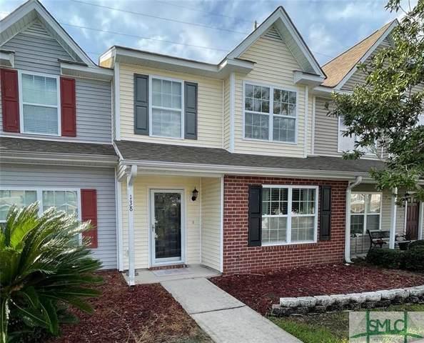 138 Sonata Circle, Pooler, GA 31322 (MLS #257912) :: Keller Williams Realty Coastal Area Partners