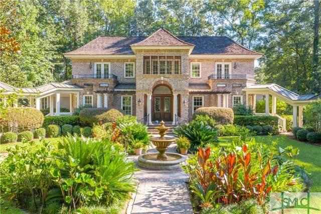 224 Dogwood Way, Richmond Hill, GA 31324 (MLS #257963) :: Keller Williams Coastal Area Partners