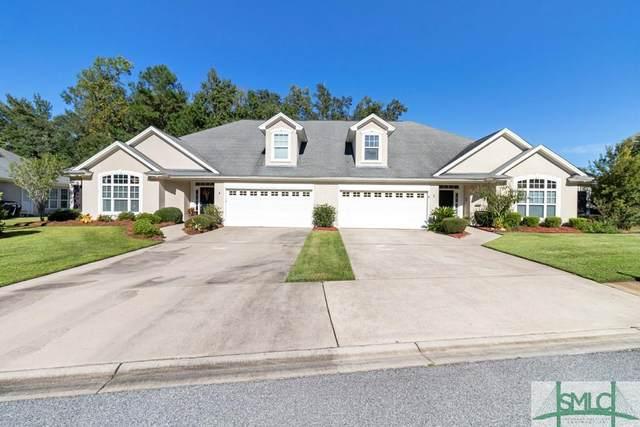 4 Turning Leaf Way, Savannah, GA 31419 (MLS #257983) :: eXp Realty