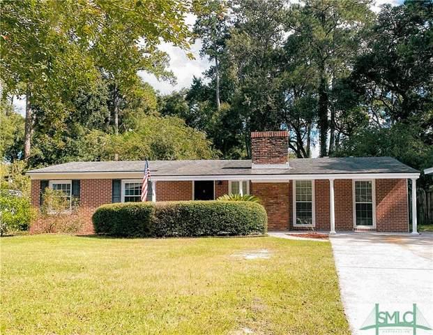 1309 Crossbrook Place, Savannah, GA 31406 (MLS #257999) :: Keller Williams Realty Coastal Area Partners