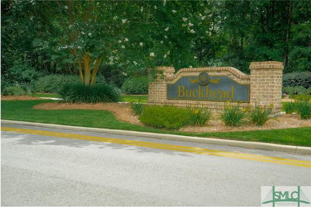 191 Cairnburgh Road, Richmond Hill, GA 31324 (MLS #258016) :: The Arlow Real Estate Group
