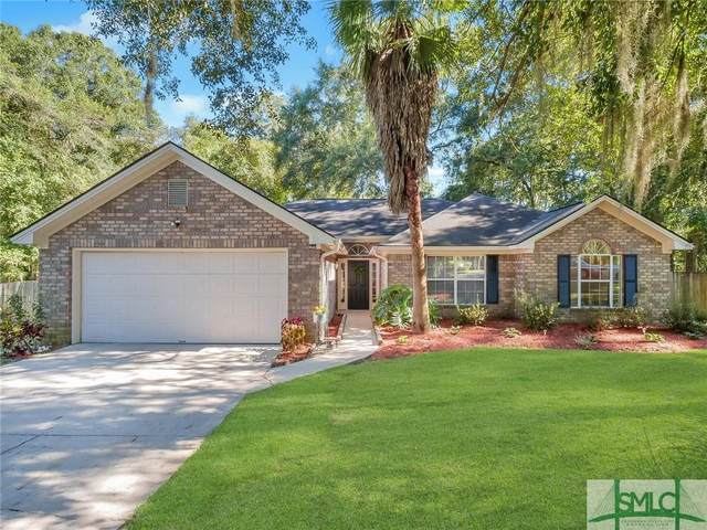 422 Floyd Circle, Hinesville, GA 31313 (MLS #258024) :: Luxe Real Estate Services