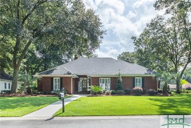 2 Baysprings Court, Savannah, GA 31405 (MLS #258033) :: McIntosh Realty Team