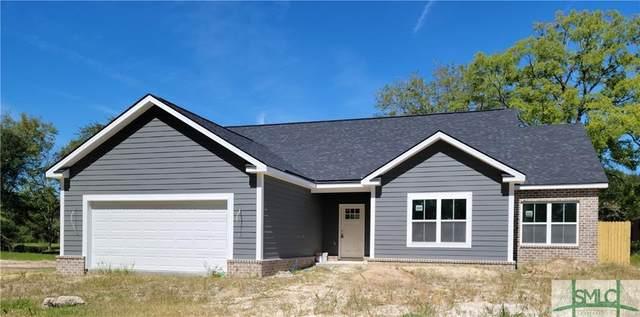 26 King Street, Savannah, GA 31408 (MLS #258045) :: The Allen Real Estate Group