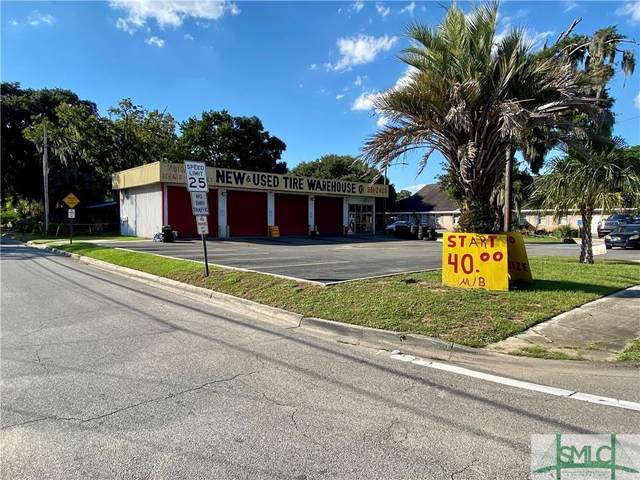 5307 Montgomery Street, Savannah, GA 31405 (MLS #258046) :: Keller Williams Coastal Area Partners