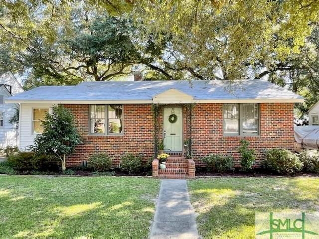 715 E 56th Street, Savannah, GA 31405 (MLS #258047) :: Keller Williams Coastal Area Partners