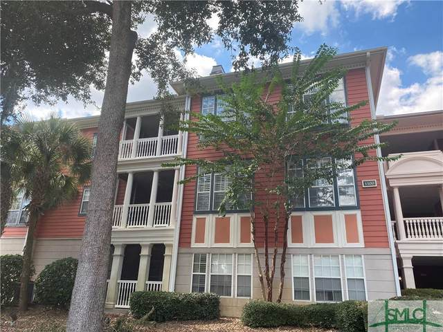 1123 Whitemarsh Way, Savannah, GA 31410 (MLS #258067) :: Keller Williams Realty Coastal Area Partners
