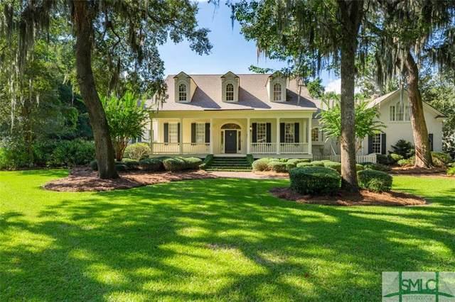 4 Blue Darter Lane, Savannah, GA 31411 (MLS #258153) :: Liza DiMarco