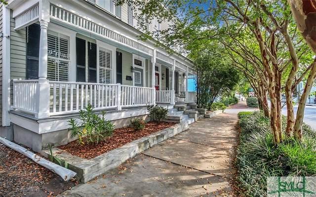 454 Price Street, Savannah, GA 31401 (MLS #258204) :: Keller Williams Coastal Area Partners