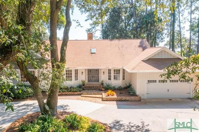 6 Marmaduke Lane, Savannah, GA 31411 (MLS #258221) :: The Arlow Real Estate Group
