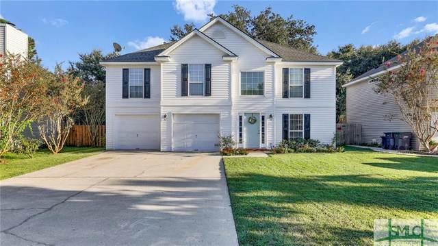 107 Hightide Lane, Savannah, GA 31410 (MLS #259252) :: McIntosh Realty Team