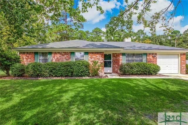 14 Rivers Bend Drive, Savannah, GA 31406 (MLS #259270) :: The Arlow Real Estate Group