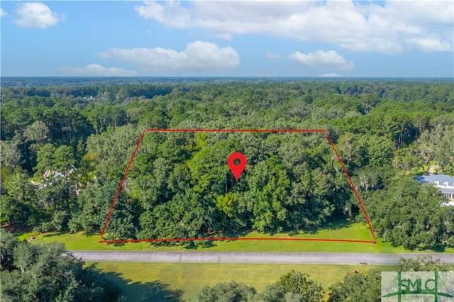 299 Ford Place, Richmond Hill, GA 31324 (MLS #259281) :: Keller Williams Realty Coastal Area Partners