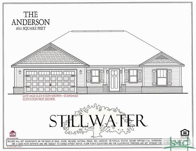 404 Stillwater Court, Statesboro, GA 30461 (MLS #259298) :: Keller Williams Coastal Area Partners