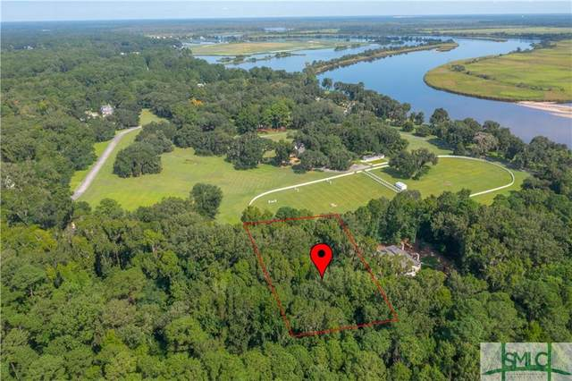 143 Jimmy Blige Lane, Richmond Hill, GA 31324 (MLS #259323) :: Keller Williams Realty Coastal Area Partners