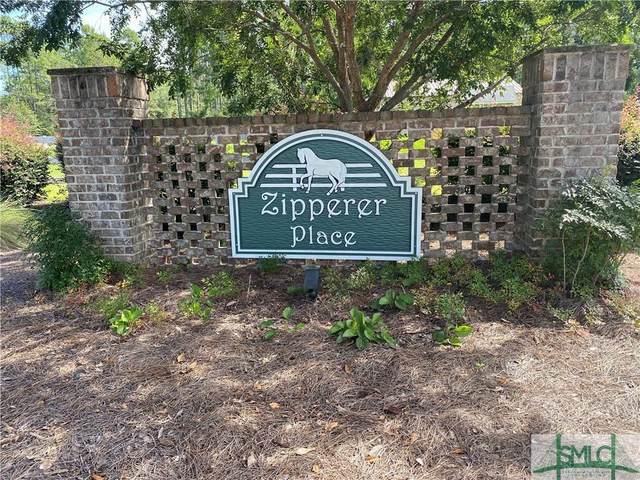 102 Zipperer Paddock Road, Guyton, GA 31312 (MLS #259356) :: McIntosh Realty Team