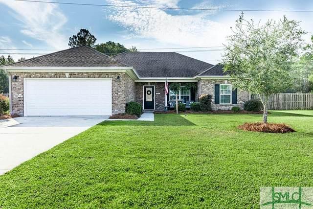 302 Branchwood Court, Rincon, GA 31326 (MLS #259404) :: Keller Williams Realty Coastal Area Partners