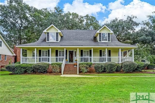 763 Sterling Road, Richmond Hill, GA 31324 (MLS #259426) :: Keller Williams Realty Coastal Area Partners