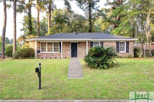 702 Early Street, Savannah, GA 31405 (MLS #259429) :: Savannah Real Estate Experts