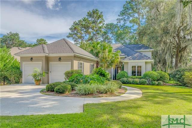 2 Woodbrook Court, Savannah, GA 31411 (MLS #259436) :: The Arlow Real Estate Group