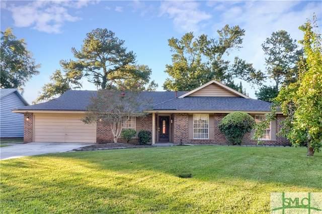 10515 Sugarbush Road, Savannah, GA 31406 (MLS #259438) :: Teresa Cowart Team