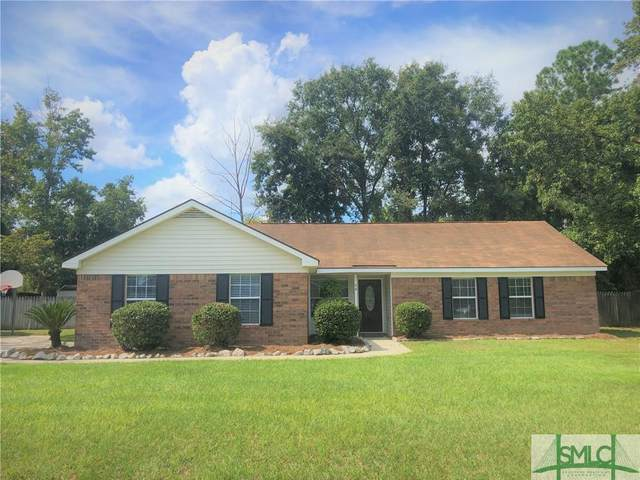 48 Meadows Road, Richmond Hill, GA 31324 (MLS #259475) :: The Arlow Real Estate Group