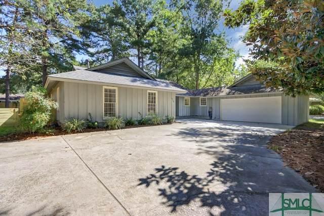 212 Calley Road, Savannah, GA 31410 (MLS #259509) :: Heather Murphy Real Estate Group