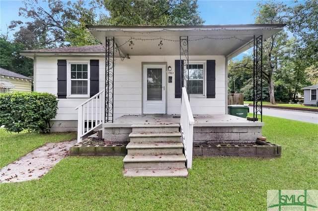 1301 E 71st Street, Savannah, GA 31404 (MLS #259522) :: Keller Williams Coastal Area Partners
