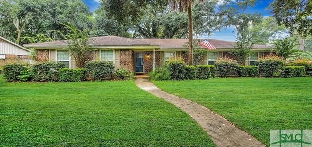 20 Sandy Creek Road, Savannah, GA 31410 (MLS #259538) :: The Arlow Real Estate Group