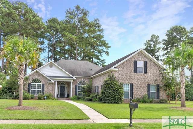 130 White Dogwood Lane, Pooler, GA 31322 (MLS #259550) :: Heather Murphy Real Estate Group