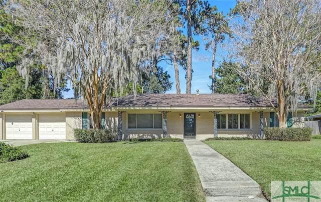 626 Windsor Road, Savannah, GA 31419 (MLS #259568) :: Keller Williams Realty Coastal Area Partners