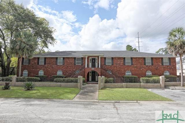 4507 Oakview Drive, Savannah, GA 31405 (MLS #259630) :: Heather Murphy Real Estate Group