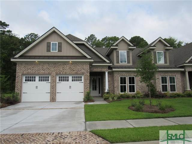 113 A Hope Lane, Savannah, GA 31406 (MLS #259648) :: The Sheila Doney Team