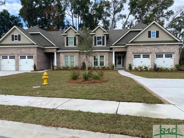 113 B Hope Lane, Savannah, GA 31406 (MLS #259649) :: The Sheila Doney Team