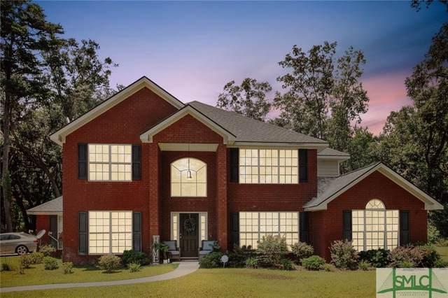 173 River Birch Lane, Midway, GA 31320 (MLS #259670) :: Heather Murphy Real Estate Group