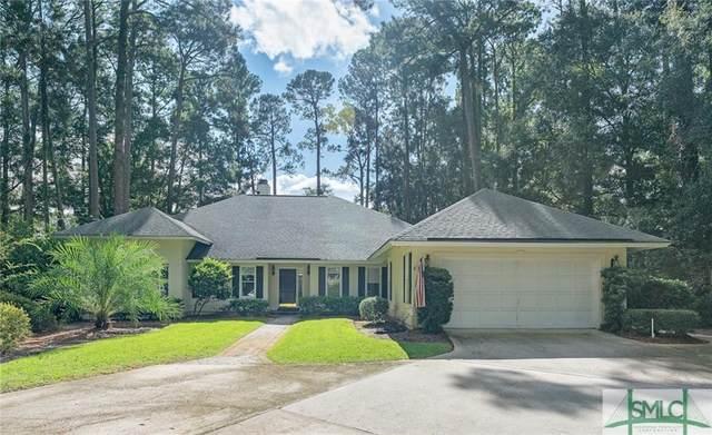 3 Noble Jones Lane, Savannah, GA 31411 (MLS #259694) :: Coastal Savannah Homes