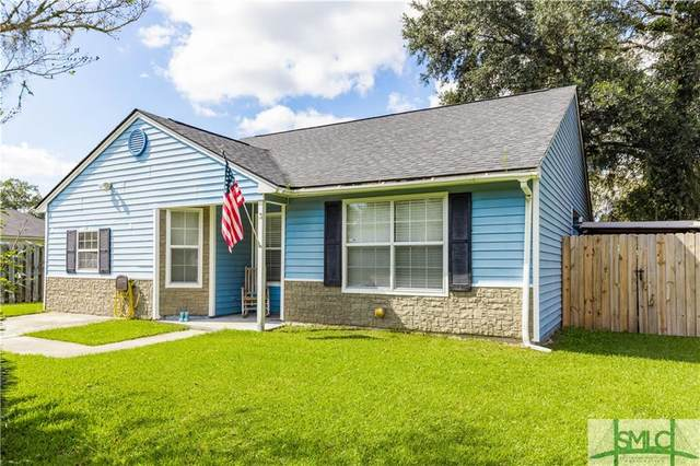 3 Mossy Court, Savannah, GA 31419 (MLS #259740) :: Teresa Cowart Team