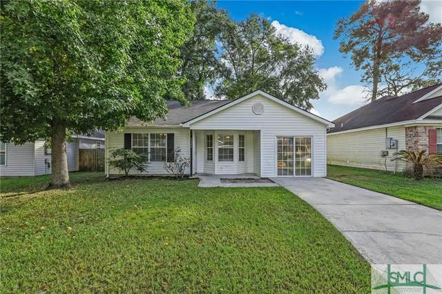 7340 Leghorn Street, Savannah, GA 31406 (MLS #259743) :: Coldwell Banker Access Realty