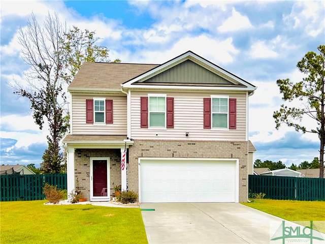 41 Nicklaus Way, Richmond Hill, GA 31324 (MLS #259764) :: Heather Murphy Real Estate Group