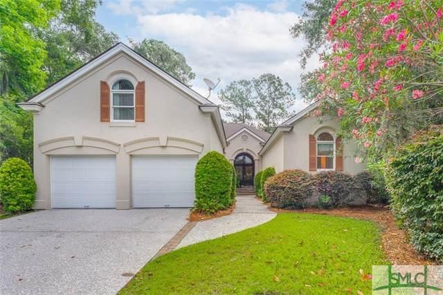 16 Half Penny Circle, Savannah, GA 31411 (MLS #259773) :: Liza DiMarco