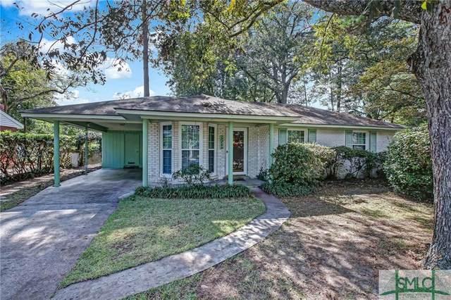 1511 Kings Way, Savannah, GA 31406 (MLS #259781) :: McIntosh Realty Team