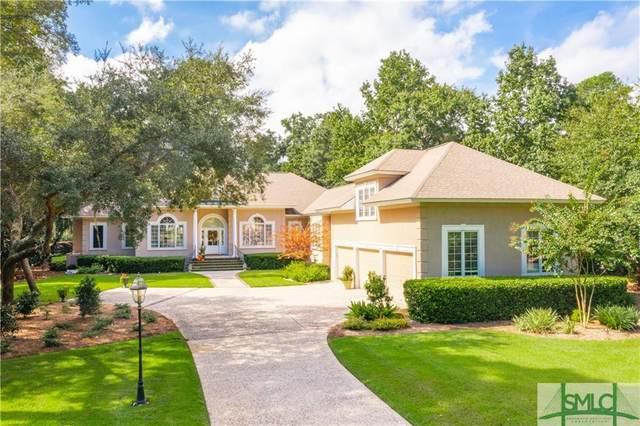 11 Stargrass, Savannah, GA 31411 (MLS #259782) :: Teresa Cowart Team