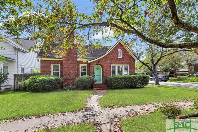 503 E 52nd Street, Savannah, GA 31405 (MLS #259786) :: Coastal Savannah Homes