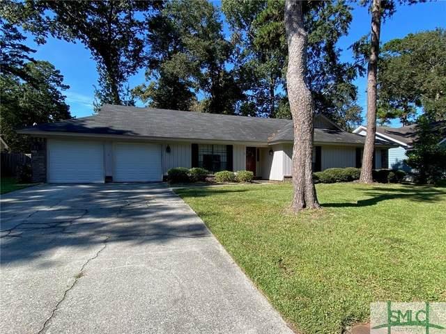 46 Red Fox Drive, Savannah, GA 31419 (MLS #259787) :: Bocook Realty