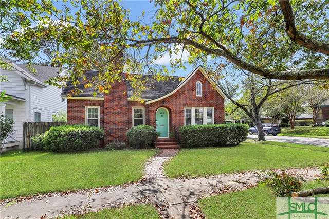 503 E 52nd Street, Savannah, GA 31405 (MLS #259788) :: Coastal Savannah Homes