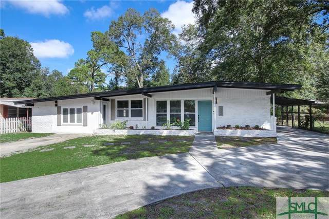 2344 Ranchland Drive, Savannah, GA 31404 (MLS #259790) :: Teresa Cowart Team